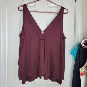 Madewell Night Out Tank | Medium